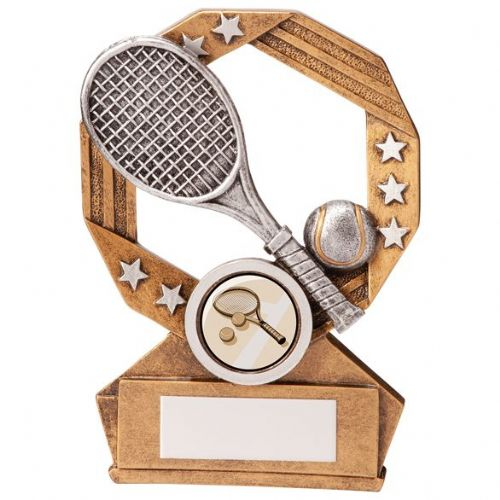 Enigma Tennis Award 120mm